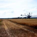 Landwirtschaftliche Rekultivierung